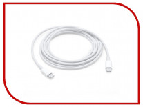 Аксессуар APPLE USB-C 2m MLL82ZM/A