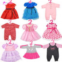 Fashion style Popular clothes for dolls fits american girl